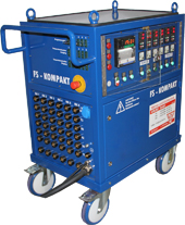 heattreatment unit FS-Kompakt